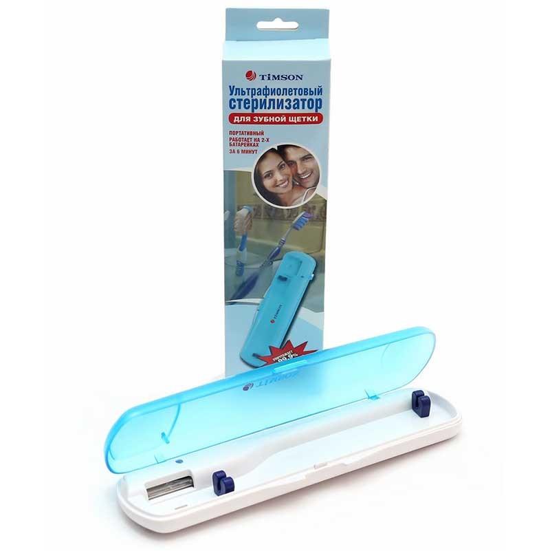 Стерилизатор для зубных щеток Timson
